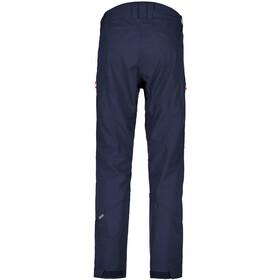 Maloja SamadenM. - Pantalón largo Hombre - azul
